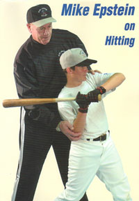 Mike Epstein on Hitting Book