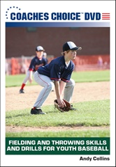 Baseball Hitting Practice