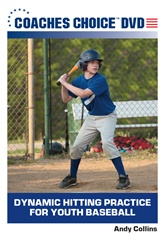 Baseball Hitting Practice