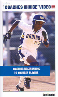 Baserunning for Young Players