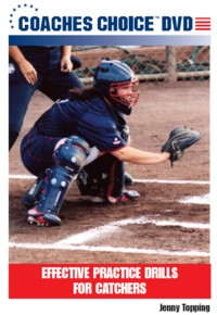 Jenny Topping Effective Practice Drills for Catchers