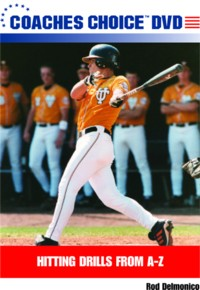 Hitting Drills DVD