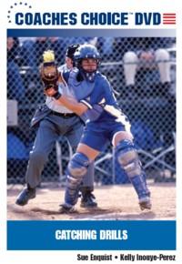 UCLA Catching Drills